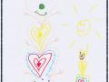 Amelie, 8 Jahre