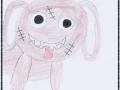 Zoe, 8 Jahre