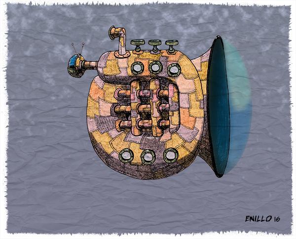 Musikalisches U-Boot