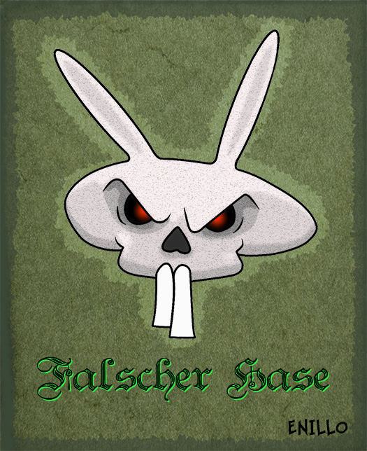 Falscher Hase