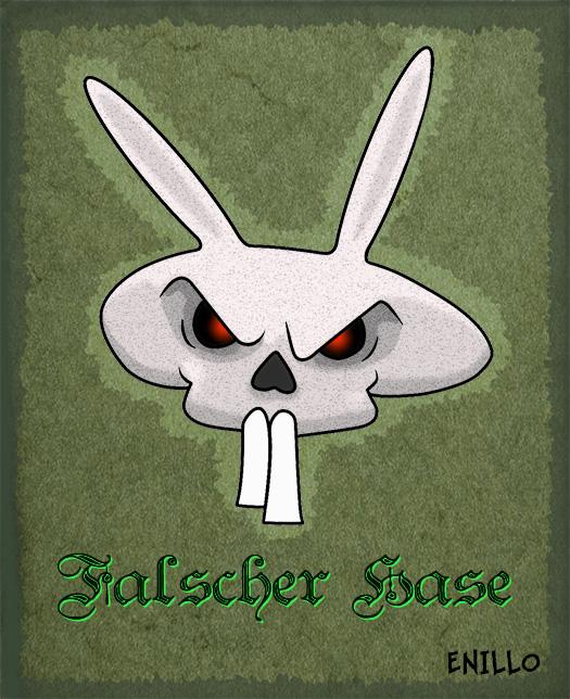 Falscher Hase