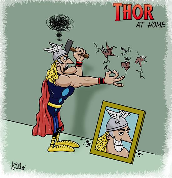 Thor privat