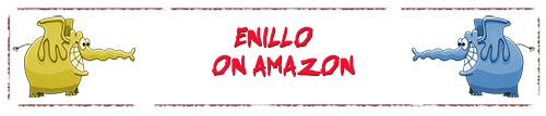 Link to Enillo Amazon